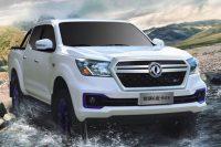 Dongfeng Rich 6 EV SUV ($22,000)