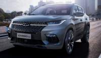 [Gallery] Chery Exeed TX  mid-size SUV ($18,000 – 25,000)