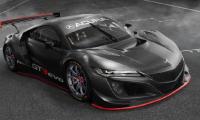 Honda Acura NSX 2019 – Racing