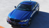 [BMW 3] Gallery BMW 3 Serie most sold BMW cars
