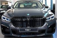 [BMW 7] All New BMW 7 Serie 2019 ($83,650)