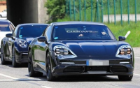 Porsche Taycan All Electric EV ($90,000)