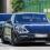 Porsche Taycan All Electric EV ($90,000)