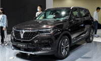 [Gallery] Brilliance V7 SUV ($15,000)