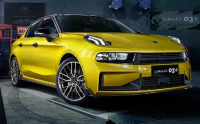 [Lynk 03+] Lynk & Co 03+ (254 HP) ($26,000 – 30,000)