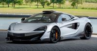 McLaren MSO 600LT