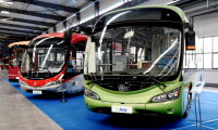 China Bus Makers
