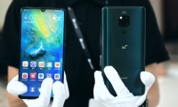 [Mobile] Chinese phone-makers dominate home market