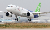 [C919] [C-919] Chinese Large Airplane Comac 919