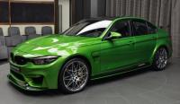 [Gallery] BMW M3 (M Motorsport) $150,000