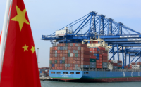 [Trade Data] [Surplus] China's exports actual data since Trade War
