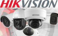 [Hikvision] Hangzhou Hikvision Digital Technology Co., Ltd.