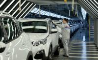 PSA-Dongfeng alliance cuts half of China workforce