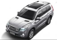 Haval H9 2020 model ($35,000)