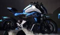 CFMOTO 1000cc Concept Motor – V02-NK