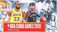 Chinese Billionaire Joseph Tsai Buys NBA Club Brooklyn Nets for $3.5 billion