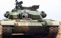 [T-99 vs M1A2] Main Battle Tanks