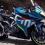 CFMOTO 250 SR Street Racer ($3,000)