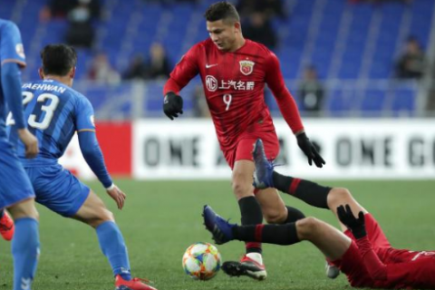 [Naturalization] New Forwards Attacking Forces National Team