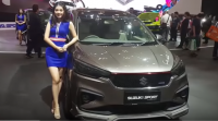 ALL NEW SUZUKI ERTIGA SPORT PREMIUM MPV