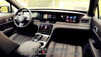 Test Driving: Lixiang ONE (English Subtitle)