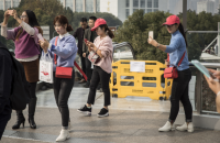 [ZAO] A face-swapping app takes off in China, making AI-powered deepfakes for everyone