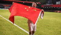 [2019.09.10] Maldives 0 – 5 China (AFC WC qualification)