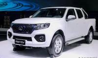[GWM Model] Wingle Fengjun 7 Full Electric Pickup ($34,000)