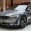 2020 Volvo Polestar 2 Electric Fastback – Volvo's Tesla Model 3 Rival