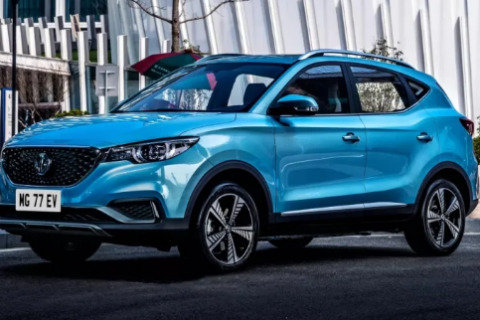 MG ZS EV is now in Europe ($31,000 – 33,000)
