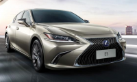 Lexus to take on BBA (Benz BMW Audi) in China