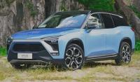 Test Driving – NIO ES8 – $60k luxury Chinese EV SUV