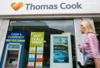 Thomas Cook and Chinese Fosun International