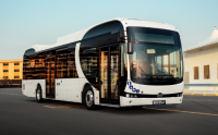 BYD Gains Foothold In Germany With Electric Buses