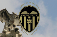 Valencia C.F. owned by Singapore Chinese Peter Lim