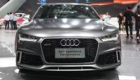 Audi RS 7 2016 model
