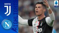 Top Level Football: Juventus 4-3 Napoli