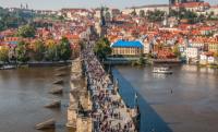 [2019.10.23] Prague cuts sister-city ties with Beijing