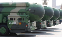 [DF-41] [How Many] DF 41 ICBM