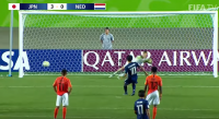 Japan 3:0 Netherlands Highlights – FIFA U17 World Cup 2019
