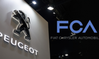 "Combined market value ""PSA & Fiat Chrysler"": 50 billion USD"