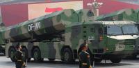 [DF-100] DF-100 Cruise Missile