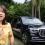 Test Driving: RedFlag HS7 Flagship SUV