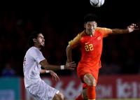 [2019.10.15] [OMG] [巨大失败] Philippines 0-0 China PR
