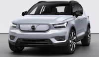XC40 P8 Recharge – All Electric Model