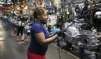 [USA] How much do American auto workers make?