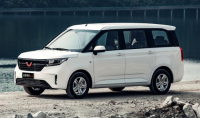 WULING HONG GUANG PLUS  MPV 2019 Model ($9,500 – 11,000)