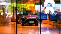 [NIO Status] NIO sales & Production & finance situation