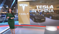 [Sales] Tesla Sales & Production in China