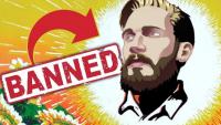 [2019.10.22] 全球最红YouTuber被中国封杀 发片回击